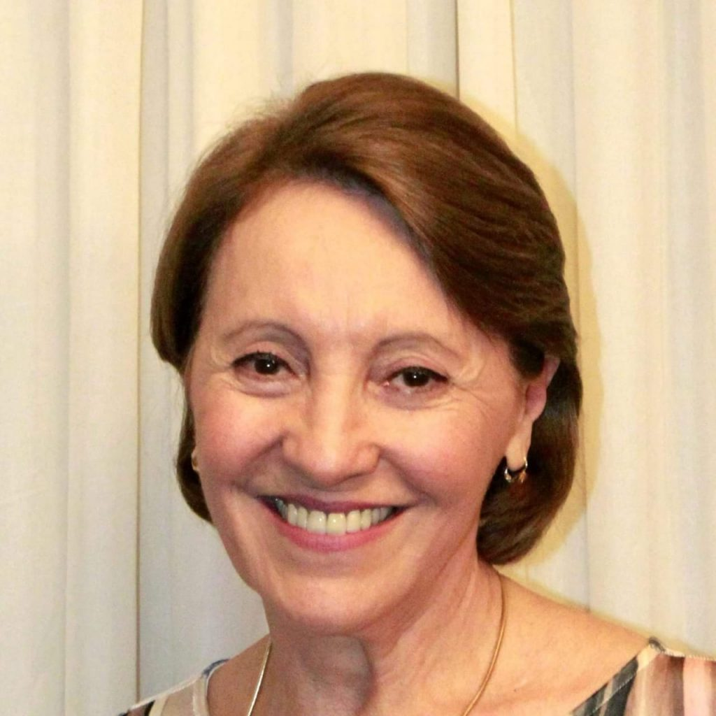 Celia Roesler